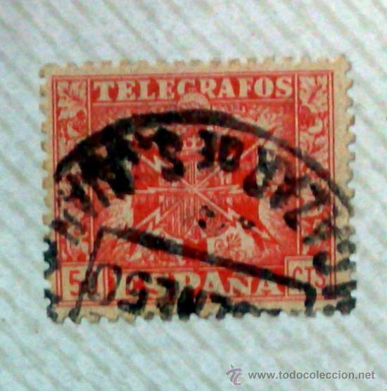 Sellos: CIRCA 1878-1940.- HOJA CON COLECCIÓN DE 37 SELLOS DE LA ÉPOCA. - Foto 9 - 36003019