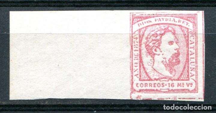 EDIFIL 157. NUEVO SIN GOMA (Sellos - España - Otros Clásicos de 1.850 a 1.885 - Nuevos)