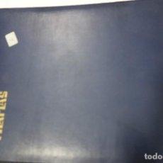 Sellos: ALBUM DE SELLOS DE ESPAÑA TODOS NUEVOS. Lote 115201115