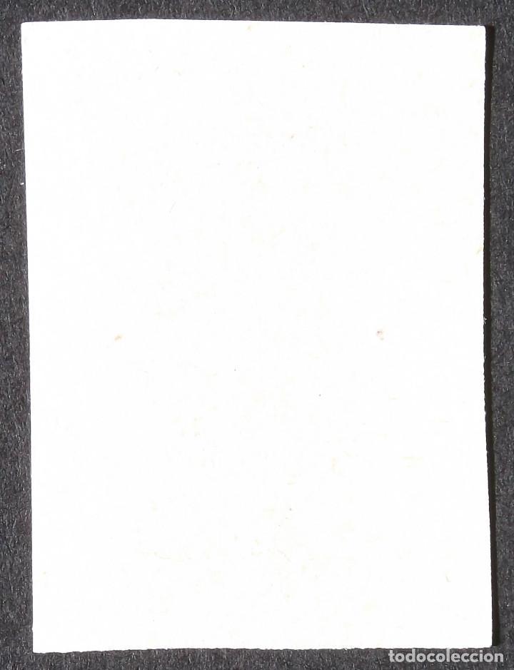 Sellos: Edifil 156, (xxx), sin matasellar, ni goma, ni charnela. Prueba en violeta, sin garantía. - Foto 2 - 141307570