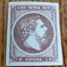 Sellos: ESPAÑA :161 MNH.. Lote 155783517