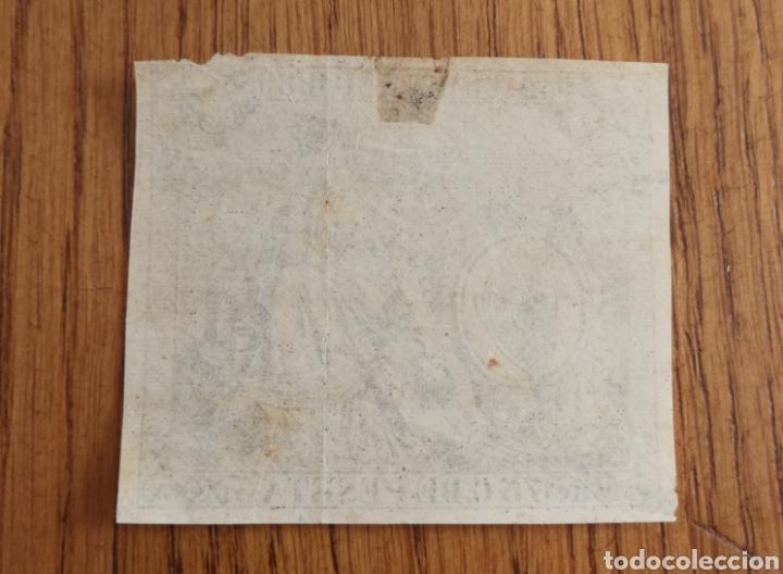 Sellos: FISCALES 1889 - Foto 2 - 166806114