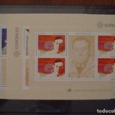 Sellos: EUROPA CEPT PORTUGAL 1983 MNH**. Lote 172177308