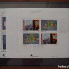Sellos: EUROPA CEPT PORTUGAL 1993 MNH**. Lote 172177638