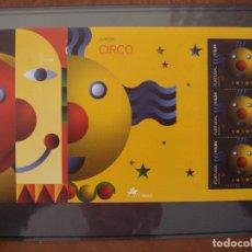 Sellos: EUROPA CEPT PORTUGAL 2002 MNH**. Lote 172177833