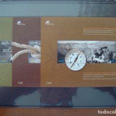 Sellos: EUROPA CEPT PORTUGAL 2007 MNH**. Lote 172177943