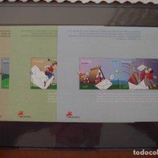 Sellos: EUROPA CEPT PORTUGAL 2008 MNH**. Lote 172177983