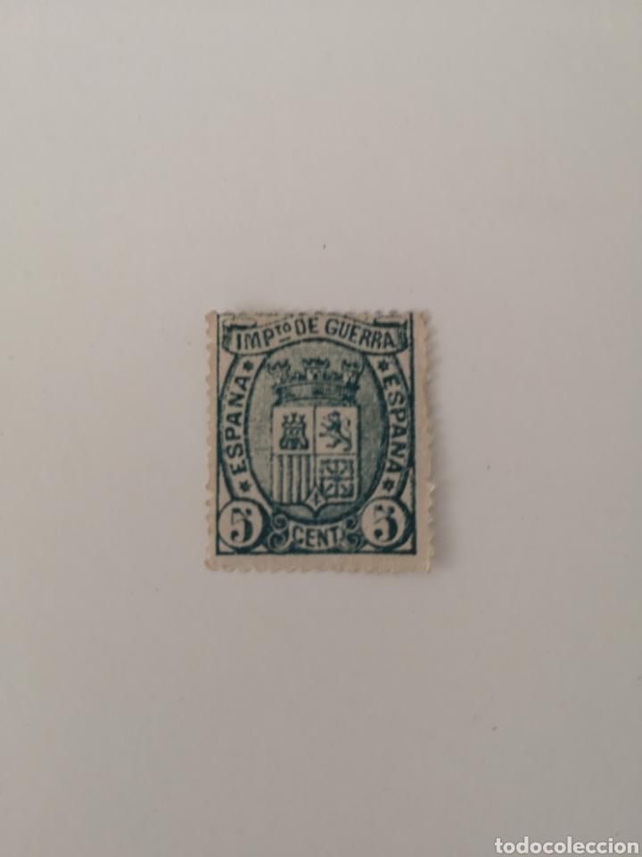 EDIFIL 154 - IMPTO GUERRA 1875 (Sellos - España - Otros Clásicos de 1.850 a 1.885 - Usados)