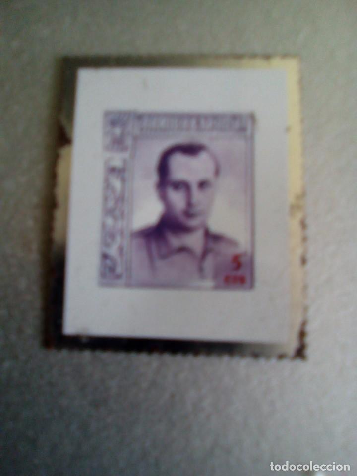 Sellos: sellos de chapa 5 - Foto 2 - 189381222