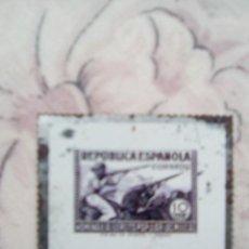 Sellos: SELLOS DE CHAPA 5 SELLOS. Lote 189381342