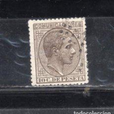 Timbres: ED. Nº 192 ALFONSO XII USADO. Lote 192987346