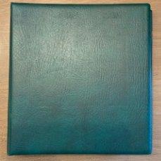 Timbres: ALBUM LIDNER. ESPAÑA 1851-1899.. Lote 193394130