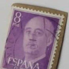 Sellos: SELLO DE FRANCO 8PTAS. Lote 193744767