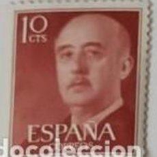 Sellos: SELLO DE FRANCO 10CTS. Lote 193744862