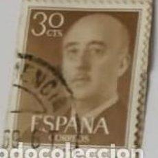 Sellos: SELLO DE FRANCO 30CTS. Lote 193745070