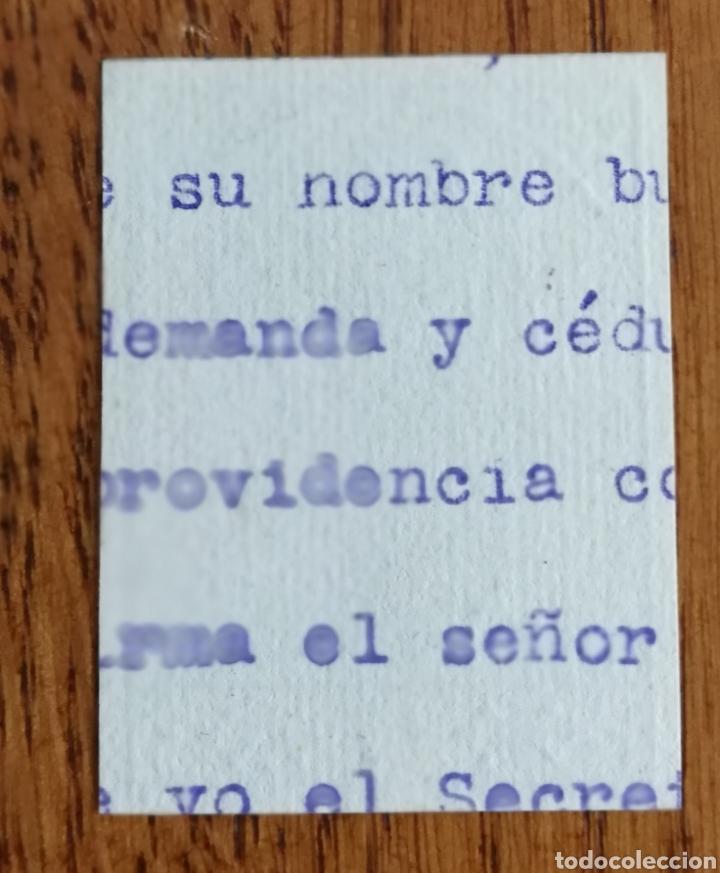 Sellos: FISCALES AÑO 1870 - Foto 2 - 194920070