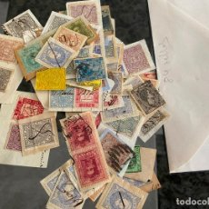 Sellos: LOTE DE 84 SELLOS USADOS , ESPAÑOLES CLÁSICOS . Lote 197808572