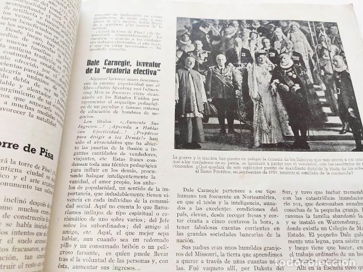 Sellos: Revista Impetu - Foto 5 - 210260713
