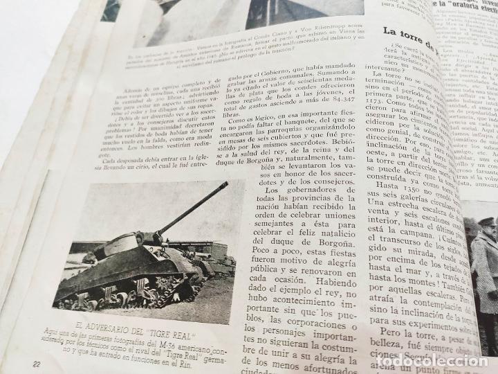 Sellos: Revista Impetu - Foto 6 - 210260713