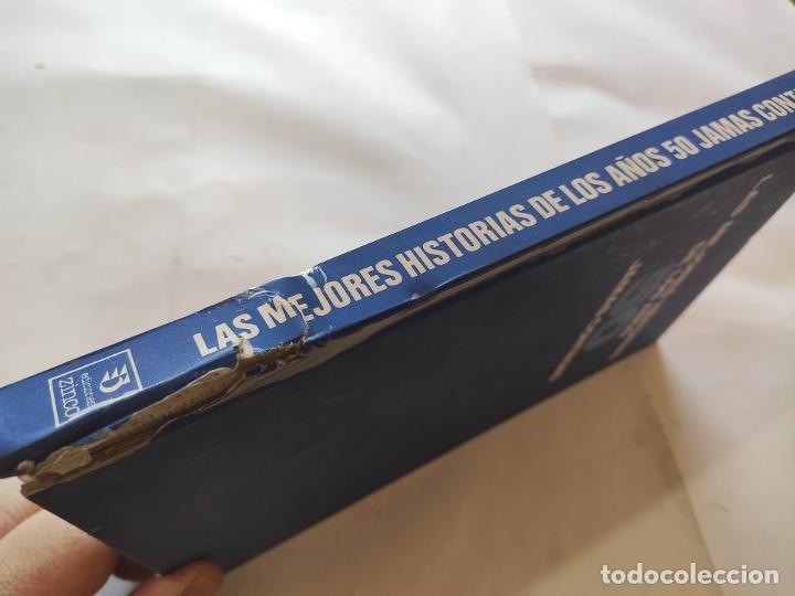 Sellos: LAS MEJORES HISTORIAS DE LOS AÑOS 50 JAMAS CONTADAS EDITA ZINCO - Foto 2 - 210260728