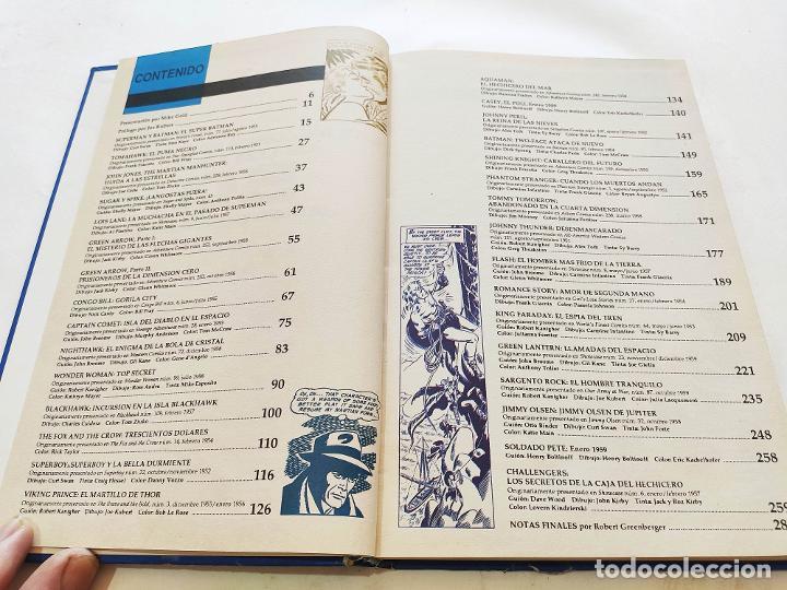 Sellos: LAS MEJORES HISTORIAS DE LOS AÑOS 50 JAMAS CONTADAS EDITA ZINCO - Foto 4 - 210260728
