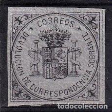 Selos: SELLOS ESPAÑA AÑO 1875 OFERTA EDIFIL 172 EN NUEVO VALOR DE CATALOGO 130 €. Lote 276664388