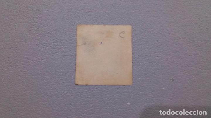 Sellos: ESPAÑA - 1875 - CARLOS VII - EDIFIL 160. - Foto 2 - 288950293