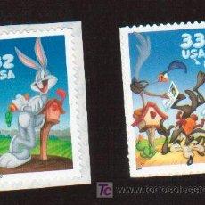 Briefmarken - USA - 5226806