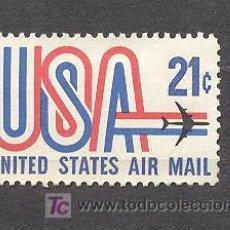 Sellos: USA,. Lote 20018684