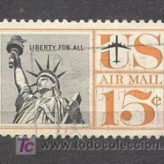 Sellos: USA, SELLO USADO. Lote 20146544
