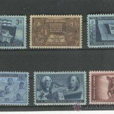 Sellos: USA. ESTADOS UNIDOS. SELLOS.1940. NUEVOS. . Lote 25973503