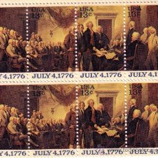 Briefmarken - USA - 26938145