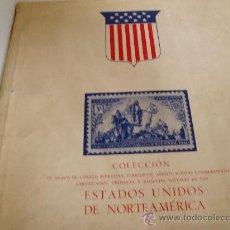 Sellos: ESTADOS UNIDOS DE NORTE AMAERICA SELLOS (VACIO) AÑOS 40- 50. Lote 33961990