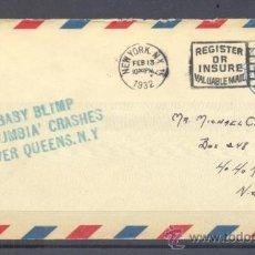 Sellos: 1932.- NUEVA YORK (U.S.A.). Lote 35407915