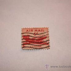 Sellos - US POSTAGE 6C AIR MAIL - 36740095