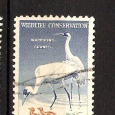 Stamps - Y&T 612b USA 1956 - 49259389