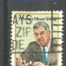 Briefmarken - Y&T 1306 Estados Unidos 1981 - 82944919