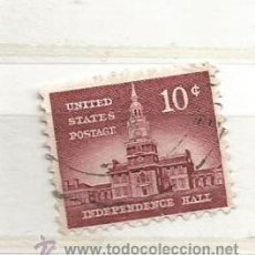 Francobolli: ESTADOS UNIDOS 1956. INDEPENDENCE HALL . Lote 40959081