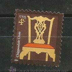 Francobolli: ESTADOS UNIDOS 2004. DISEÑO AMERICANO. Lote 41421154