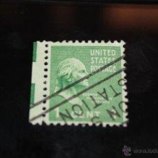 Briefmarken - GEORGE WASHINGTON UNITED POSTAGE STAMPS 1 CENT 1- - 43274533