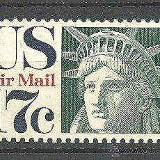 Sellos: YT 70 AEREO USA 1971. Lote 43473847