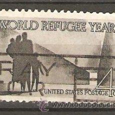 Sellos: YT 683 USA 1960. Lote 45501452