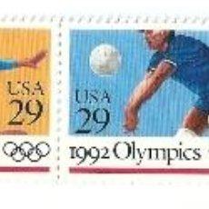 Stamps - ESTADOS UNIDOS - 45949366