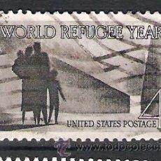 Sellos: YT 683 USA 1960. Lote 45994667