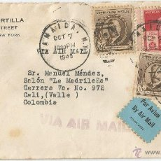 Sellos: 1940 - CORREO AÉREO - UNITED STATES OF AMERICA. Lote 49281447