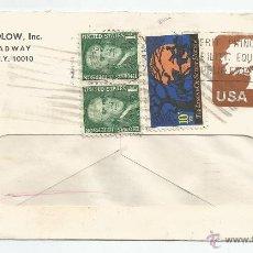 Sellos: SOBRE UNITED STATES OF AMERICA. Lote 49417087