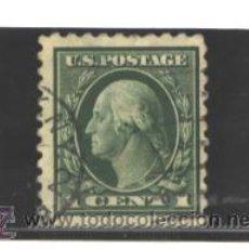 Francobolli: EE.UU. 1911 - YVERT NRO. 182B - USADO - BAJA CALIDAD. Lote 52588212