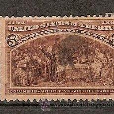Stamps - Estados Unidos (A30) - 54188853