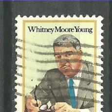 Stamps - YT 1306 Estados Unidos 1981 - 54544345