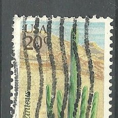 Sellos: YT 1371 ESTADOS UNIDOS 1981. Lote 168479633